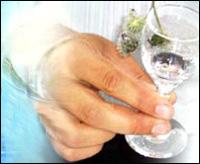 Хорошая водка – это тонкое дело!